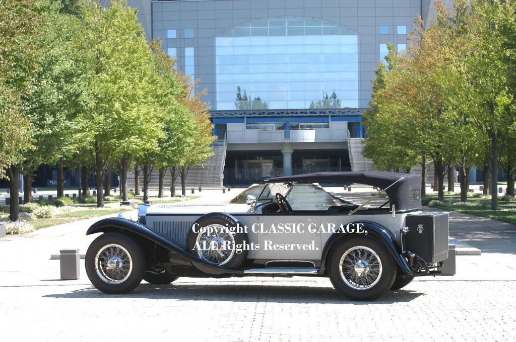 Vintage cars delahaye mercedes benz rolls royce porshe for Mercedes benz ss